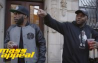 Lil Cease on The 20th Anniversary of Biggie's Death @LilCease