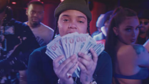 Young M.A – Hot Sauce (Official Video) @YoungMAMusic @apiecebyguy
