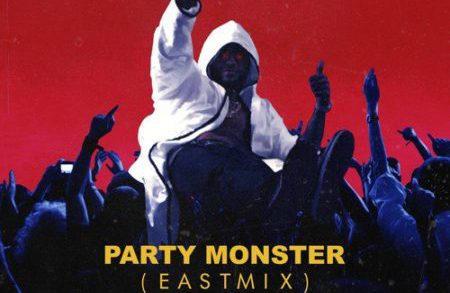 Dave East – Party Monster (Remix) @Daveeast