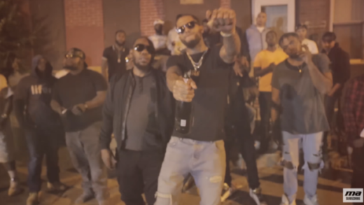Dave East Feat. Beanie Sigel – The Real is Back (Official Video) @DaveEast @BeanieSigelSP @MassAppeal