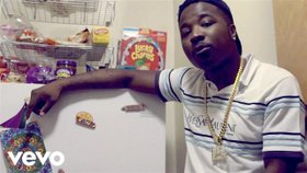 Troy Ave – Just Cooking (Official Video) @Troyave