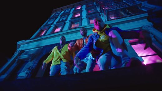 Jeremih x Chris Brown x Big Sean – I Think Of You (Official Video) @Jeremih @chrisbrown @BigSean