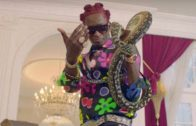 Young Thug – All The Time Official Video @youngthug @iChapo_  @DaFrenchConnect