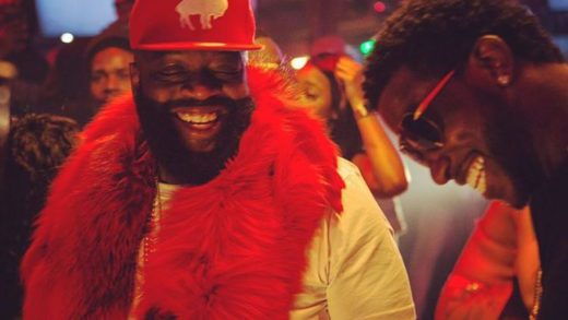 Rick Ross ft. Gucci Mane – She On My Dick (Official Video) @RickRoss @Gucci1017