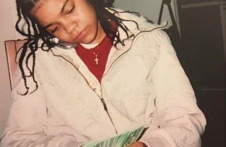 Young M.A. – Herstory (EP) @YoungMAMusic 