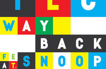 TLC ft. Snoop Dogg – Way Back @OfficialTLC @SnoopDogg