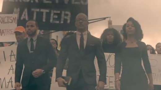 T.I.'s Short Film Us Or Else @Tip
