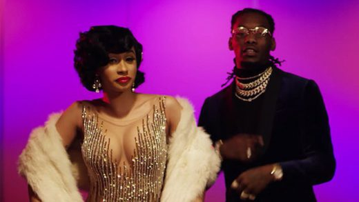 Cardi B feat. Offset – Lick (Official Video) @iamcardib ‏@OffsetYRN