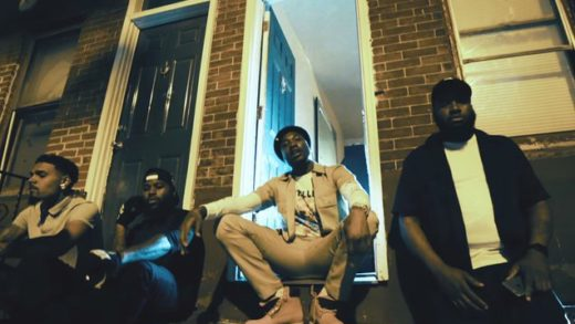 Meek Mill – Left Hollywood (Official Video) @meekmill