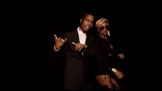 Mary J. Blige x A$AP Rocky – Love Yourself (Official Video) @maryjblige ‏@asvpxrocky
