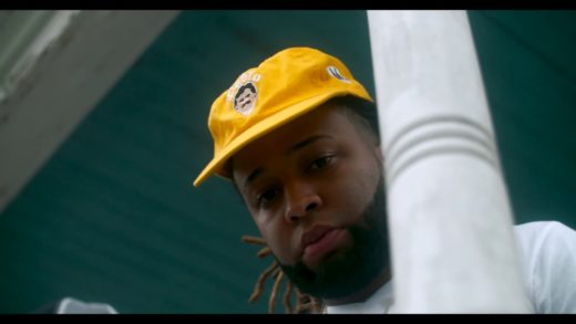 Rosewood Bape – Can't You Tell (Official Video) @RosewoodBAPE @JWALKER165