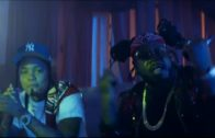 T-Pain ft. Young M.A – F.B.G.M (Official Video) @TPAIN @YoungMAMusic