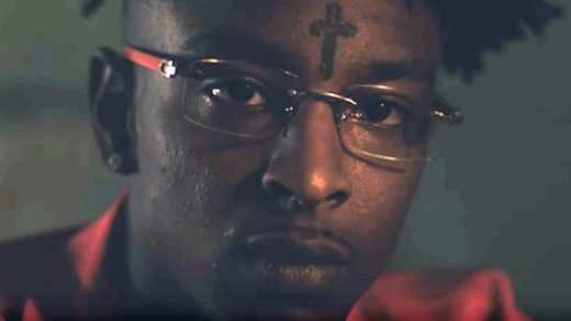 21 Savage – All That Smoke (Official Video) @21Savage
