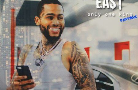 Dave East – Only One King (Audio) @DaveEast