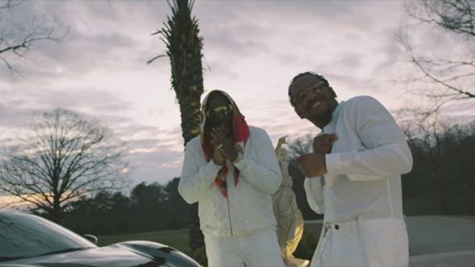 Lloyd ft. Rick Ross – Heavenly Body (Official Video) @Lloyd_YG @RickRoss