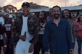 Jay-Z ft. Damian Marley – Bam (Official Video) @S_C_ @Verified account @damianmarley 
