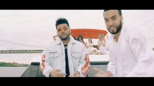French Montana x The Weeknd x Max B – A Lie (Official Video) @frenchmontana @theweeknd