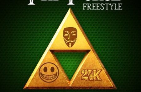 Chris Rivers – TRI Force Freestyle