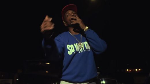 Curren$y – Don't Wait for Me (Official Video)