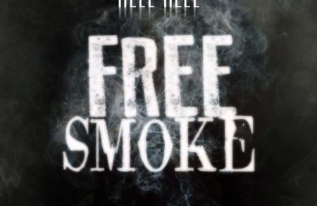 Hell Rell – Free Smoke Freestyle (Audio) #HellRell