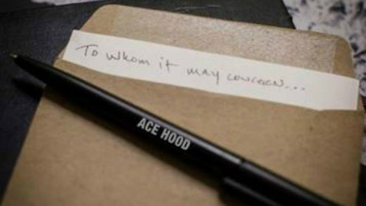 Ace Hood – To Whom It May Concern (Audio) #AceHood