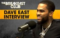 Dave East x The Breakfast Club (Interview)