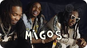 Migos Interview with Montreality (Official Video) @Migos