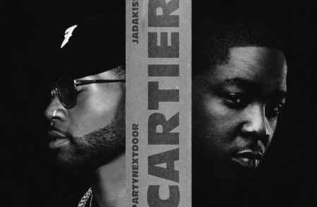 PARTYNEXTDOOR x Jadakiss – Cartier (Audio)