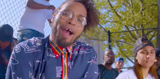 Chris Rivers x Lydia Caesar – Old Thing Back (Official Video)
