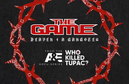 The Game – Heaven 4 A Gangster (audio)