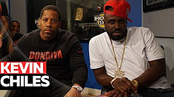 Kevin Chiles Explains Alpo, Rich Porter & AZ, Early Crack Era, Snitch Vs Witness @funkflex