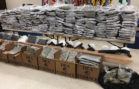 Feds Seize Hundreds Of Pounds Of Pot Mailed From California To The Bronx