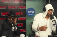 Method Man x Black Thought – Sway in The Morning Freestyle @blackthought @methodman @RealSway