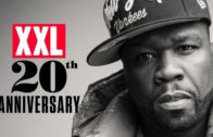 50 Cent Wants to Stay Out of Younger Artists' Way @50cent