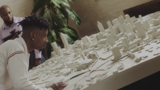 21 Savage – Bank Account (Official Video)