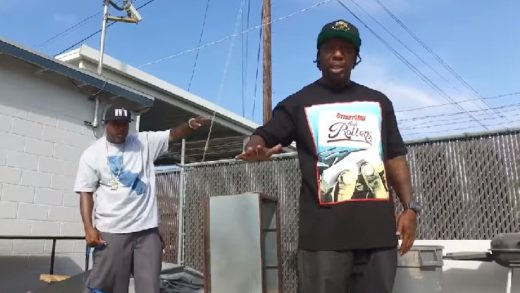 MC Eiht & DJ Premier – Got That (Official Video) @REALDJPREMIER @eiht0eiht @BrenkSinatra