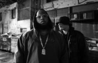 Meyhem Lauren & DJ Muggs x Mr. Muthafuckin eXquire x Sean Price – Aquatic Violence