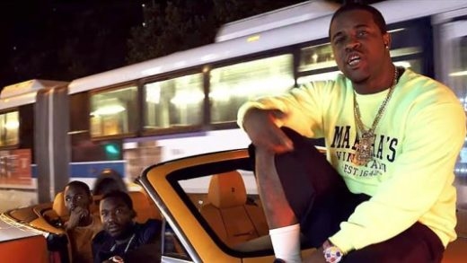 AsAP Ferg x Meek Mill – Trap and A Dream @ASAPferg @MeekMill