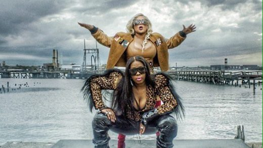 Remy Ma x Lil Kim – Wake Me Up (Official Video) @RealRemyMa @LilKim