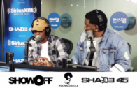 The Hoodies Freestyle on Shade 45 @StatikSelekt @EClass_845 @YoungPoppa_845