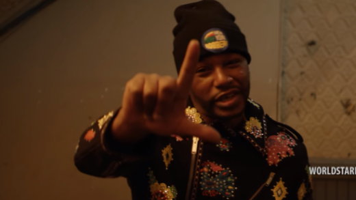 Cam'ron – Lean (Official Video) @Mr_Camron