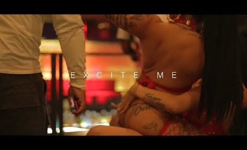 G3 Chris – Excite Me (Music Video) @G3_Chris @WeAreG3Media @JWALKER165