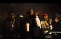 Trav x Don Q & Blac Youngsta -Layin Low (Official Video) @TravMBB @DonQHBTL @BlacYoungstaFB