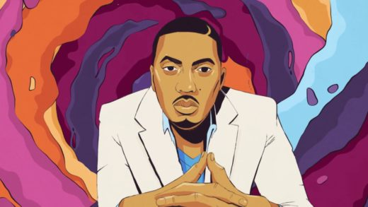 The​​ Legend​​ Continues​​ with​​ Nas​​ |​​ Vol.​​VIII​​ | ​​Dictionary