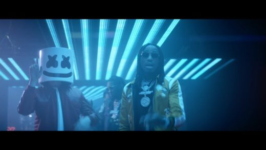 Migos & Marshmello – Danger (Official Video)