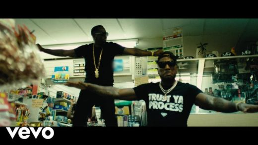Jeezy x Puff Daddy – Bottles Up (Official Video) @Jeezy @diddy