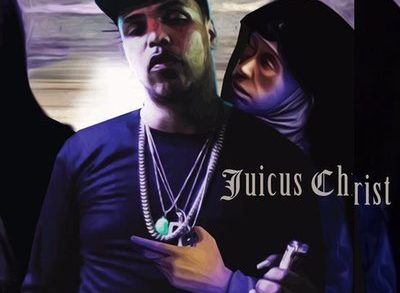 Axel Leon – Juicus Christ (Steam Album) @ImAxelLeon @loudRecords
