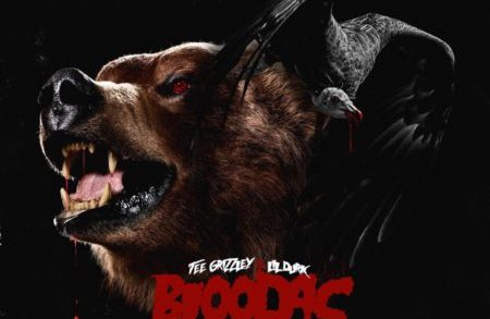 Tee Grizzley & Lil Durk – Bloodas (Mixtape) @lildurk @Tee_Grizzley