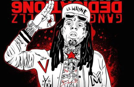 Lil Wayne – Bank Account & Blackin Out – ft Euro
