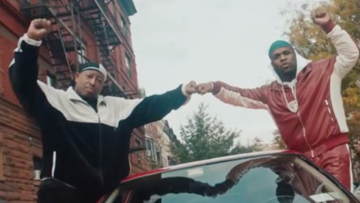 DJ Premier & A$AP Ferg – Our Streets (Official Video)